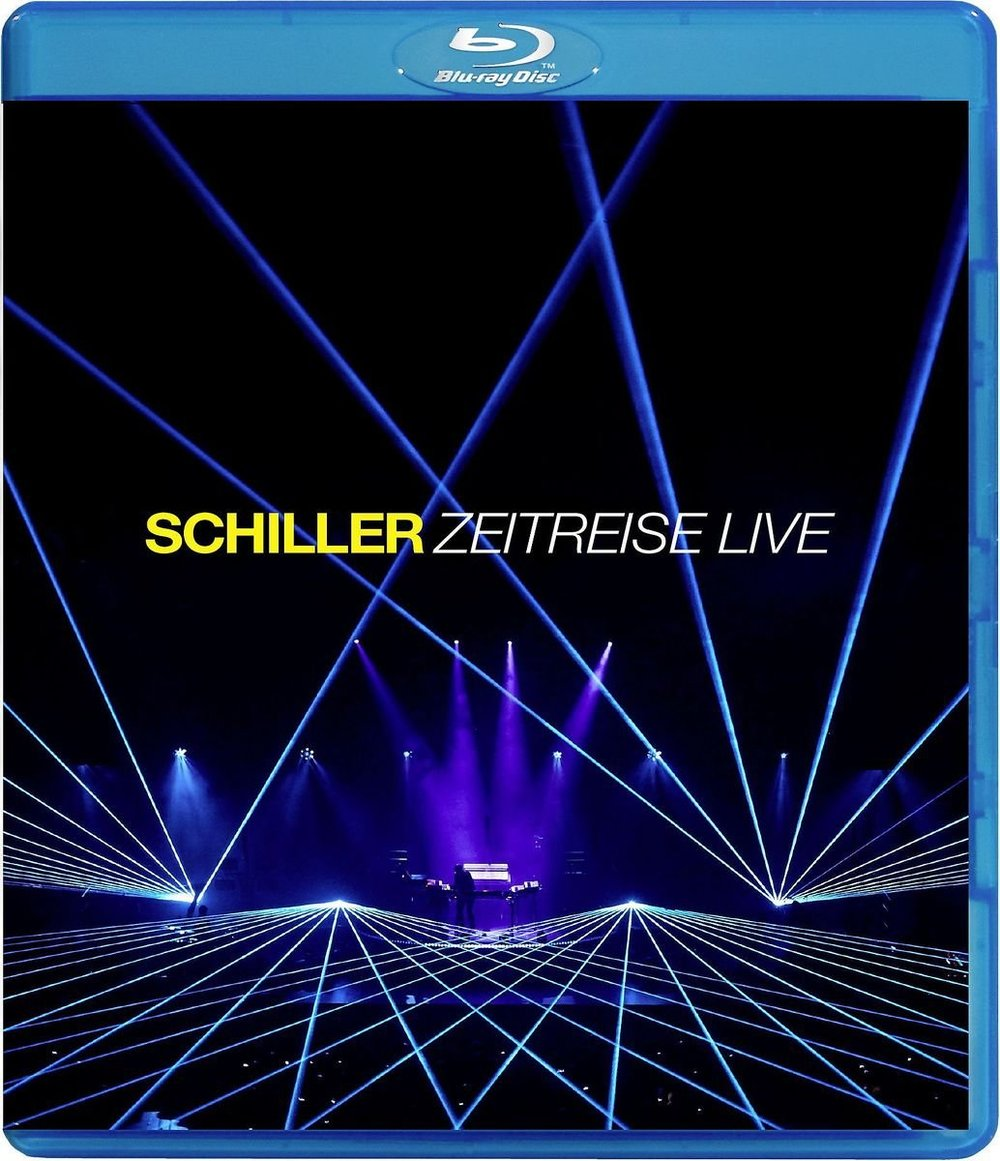 Buy the Zeitreise Live Blu-Ray here: