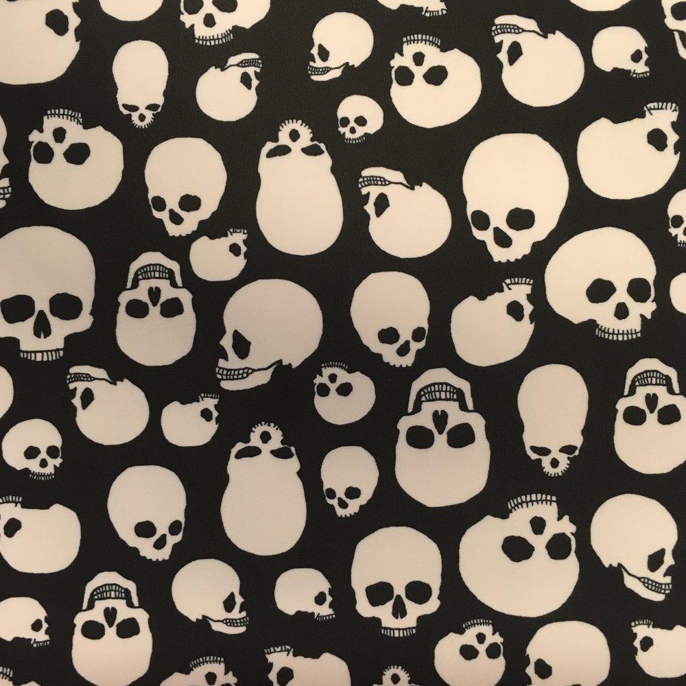 Rumple Skullskins