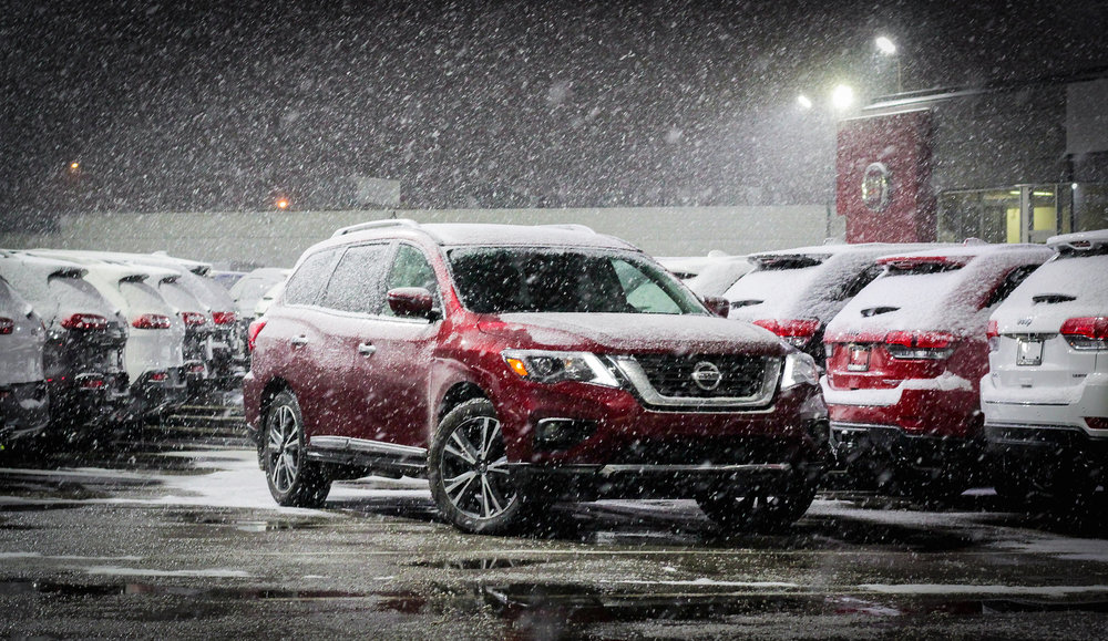 2018 Nissan Pathfinder Platinum - Words/Photography: Karston ChongNorth America's lasting appetite for SUVs has always astounded me. Memories of the first wave of SUV success were vivid – a 2-tonne hunk of metal tearing past your parent's comparatively diminutive.... Read More