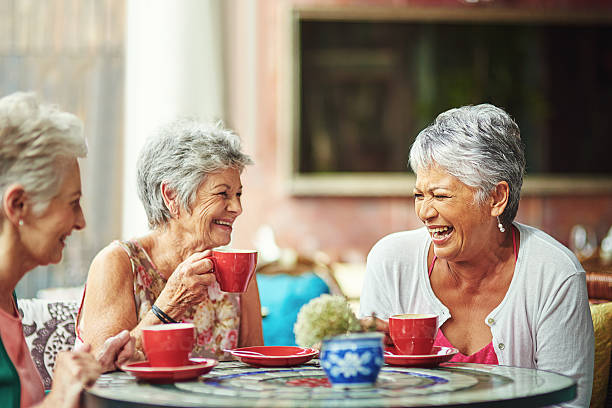 Senior Adults - Regular monthly events:2nd Tuesday of the month - breakfast at Wienerschnitzel, 9:30am2nd Friday of the month - potluck fellowship at the church, 6pm