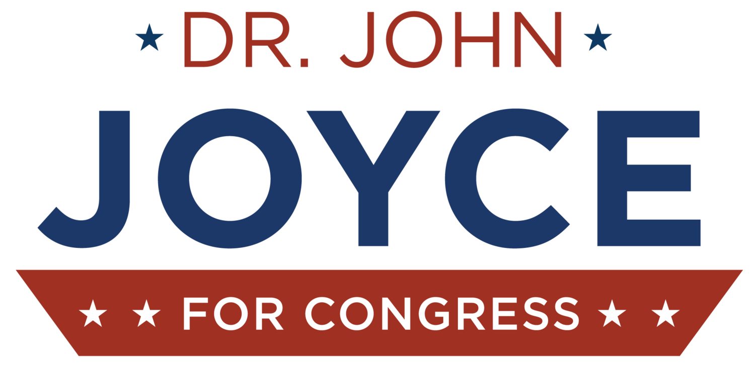 John Joyce for Congress