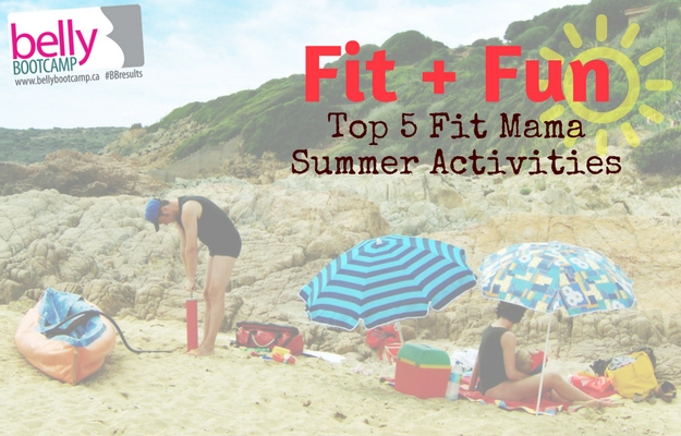 top-summer-outdoor-activities-moms-fitness