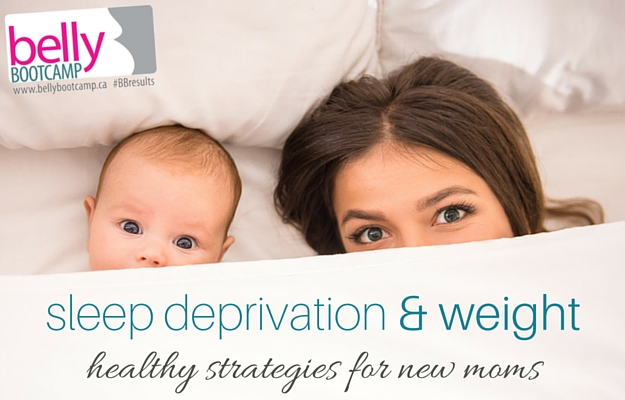 new-moms-sleep-deprivation-weight-gain-loss