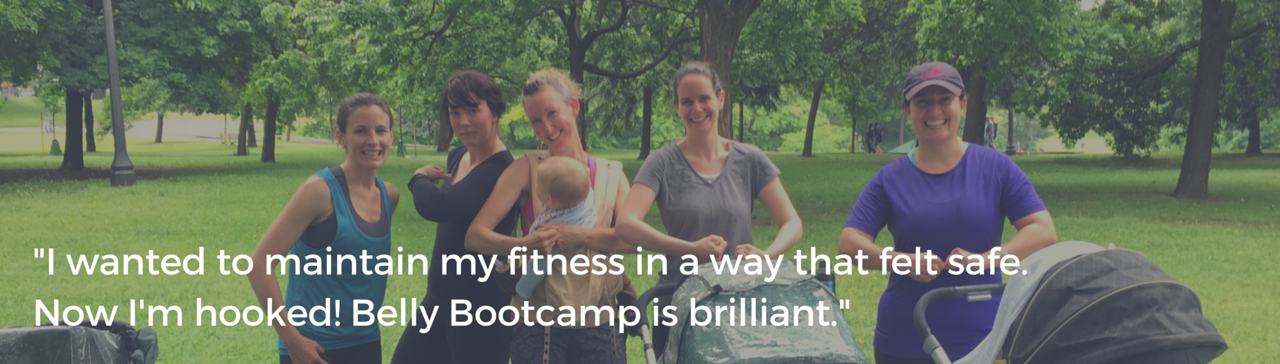 belly bootcamp toronto reviews