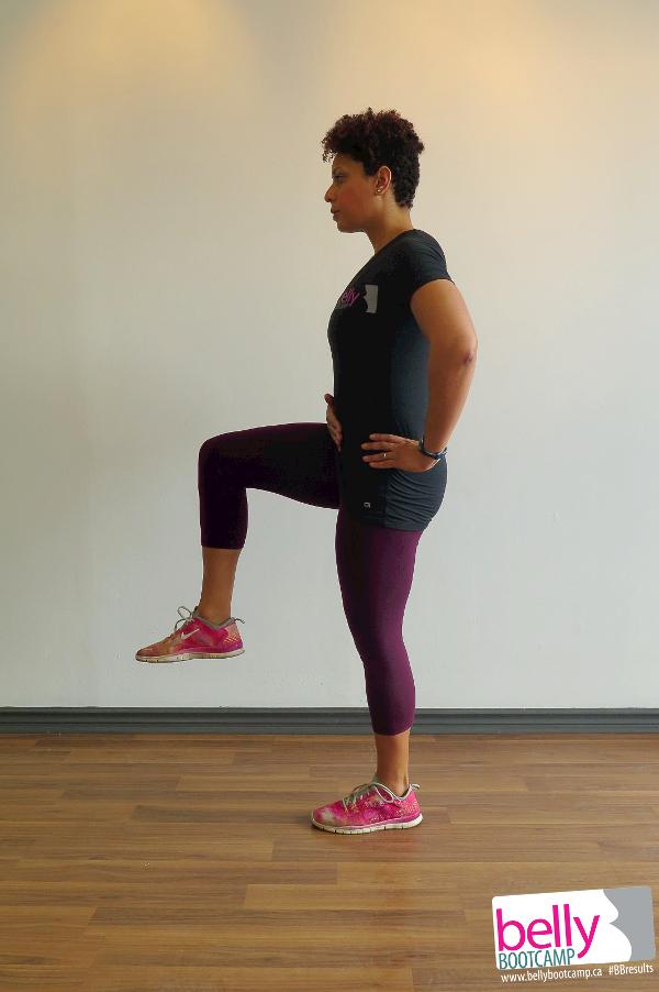 standing-knee-raise