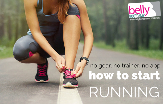 how-to-start-running