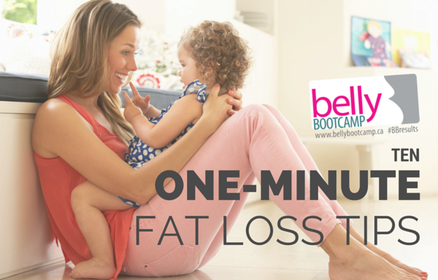 1-minute-fat-loss-tips