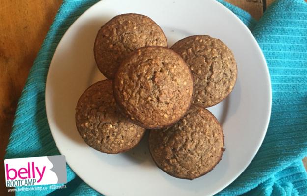 buckwheat-apple-cinnamon-muffins