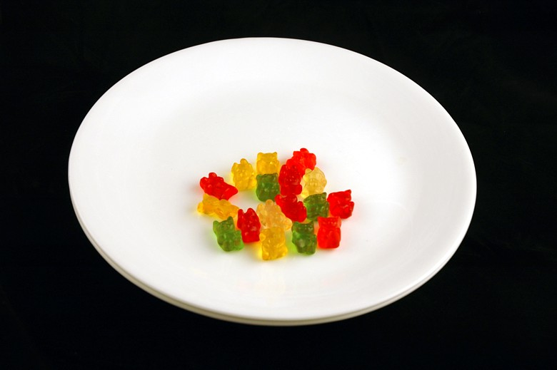 calories-in-gummy-bears