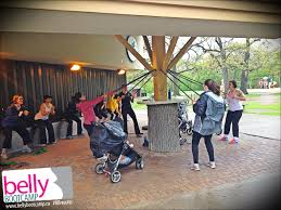 High_Park_Stroller_Fitness_rainy_day