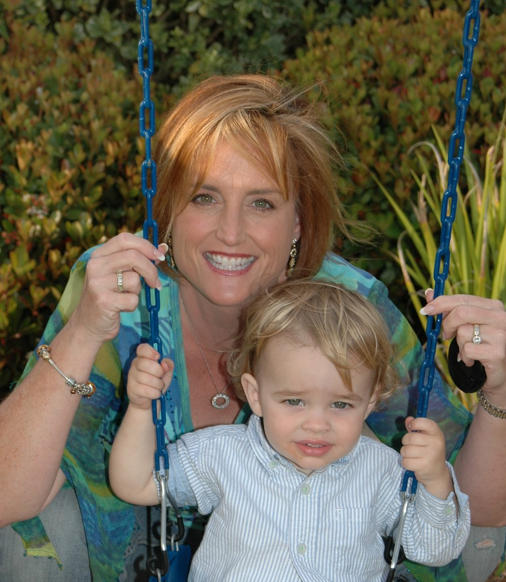 Lara Garner Shane - Co-Founder & Chief Executive Officer | Brain Harmony