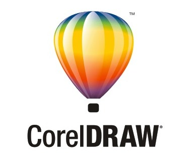 Cored Draw - program or software used to create laser cutting vectors