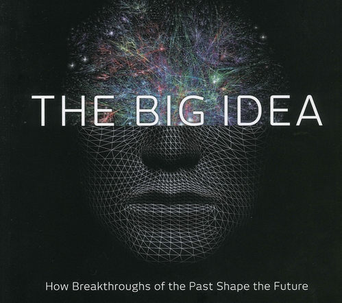 contributing writer, sections on health and medicine, National Geographic's  The Big Idea