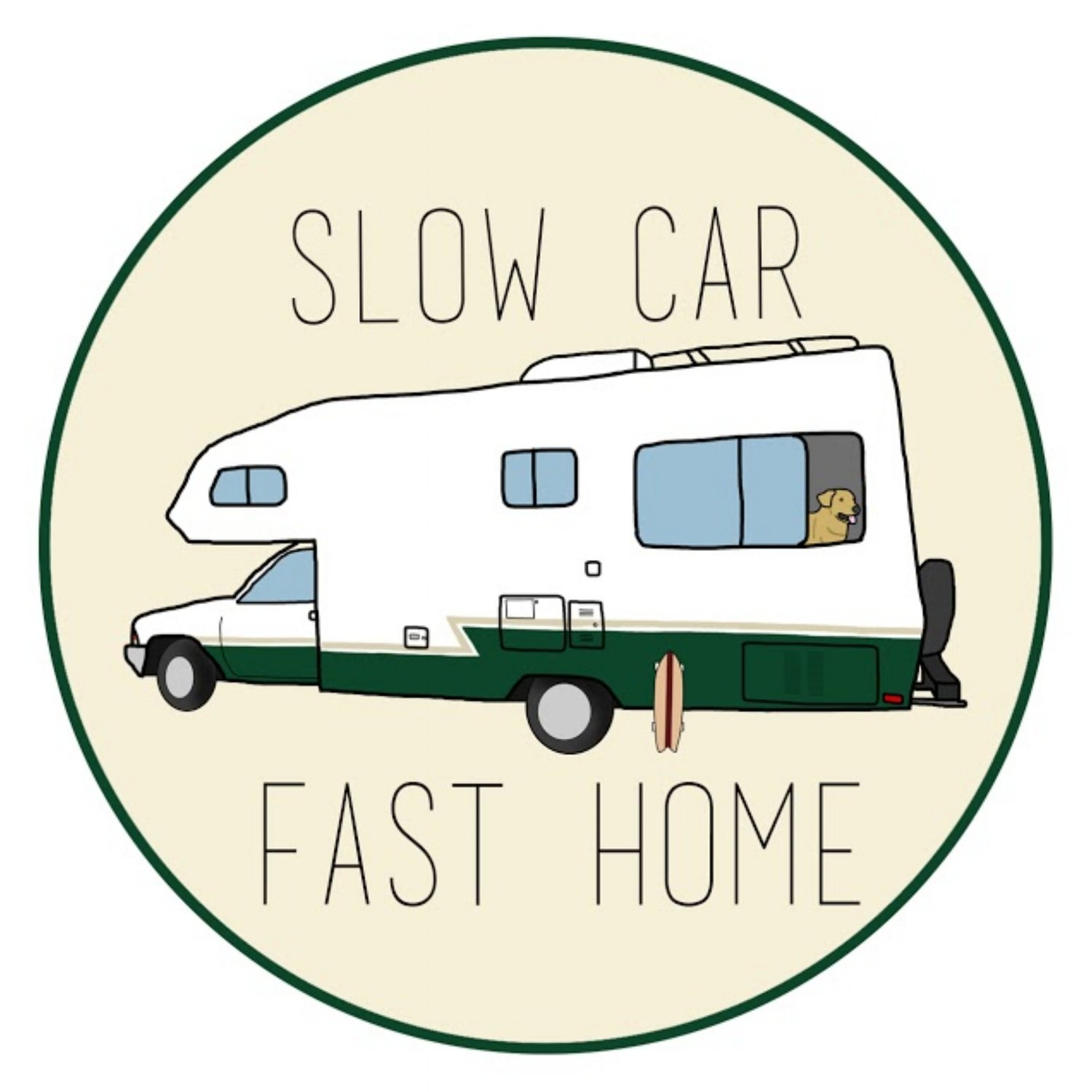 The Remodel — Slow Car Fast Home