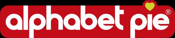 Alphabet Pie Logo