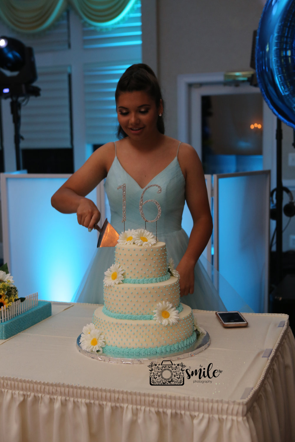 Sweet 16 Event Photographer Ocean County NJ