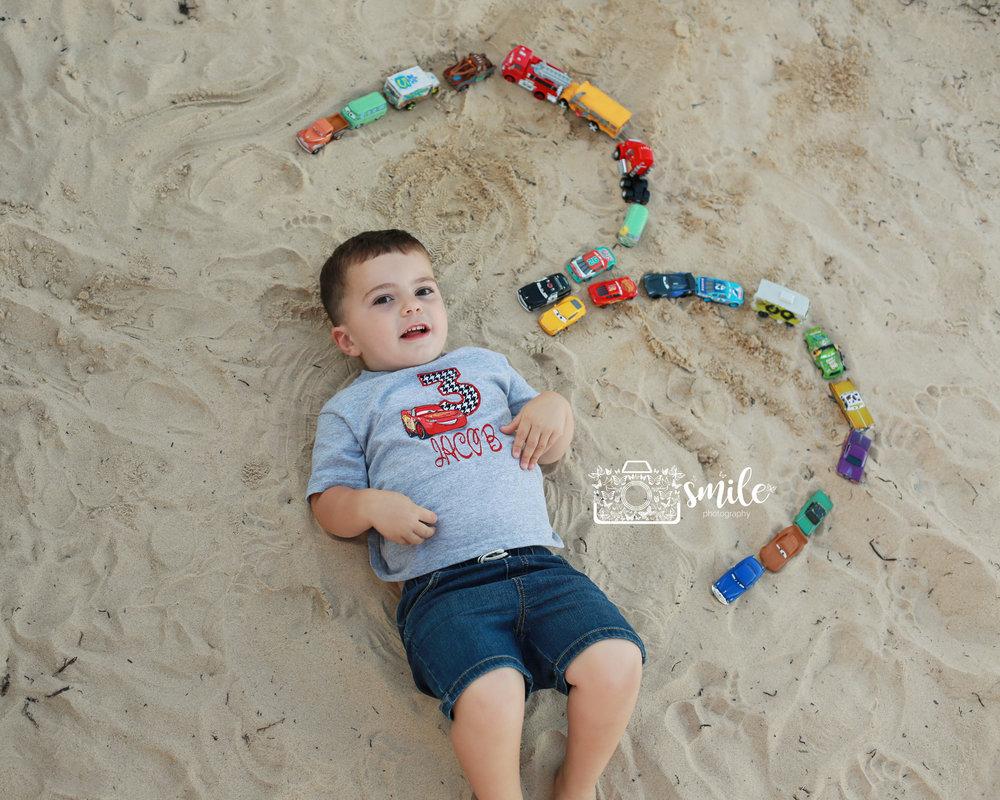 Beach Birthday Beach Maternity Jersey Shore Child Photographer