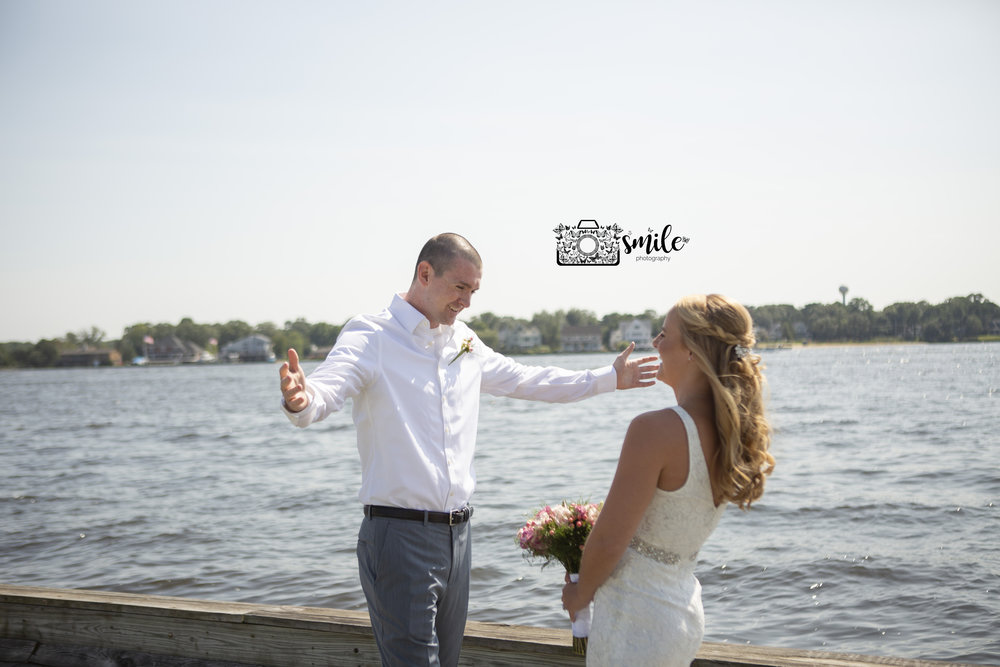 New Jersey Wedding Photography | Jersey Shore Photographer