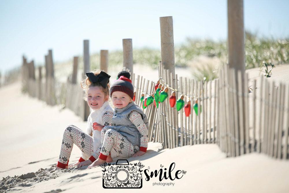 LBI Christmas Minis