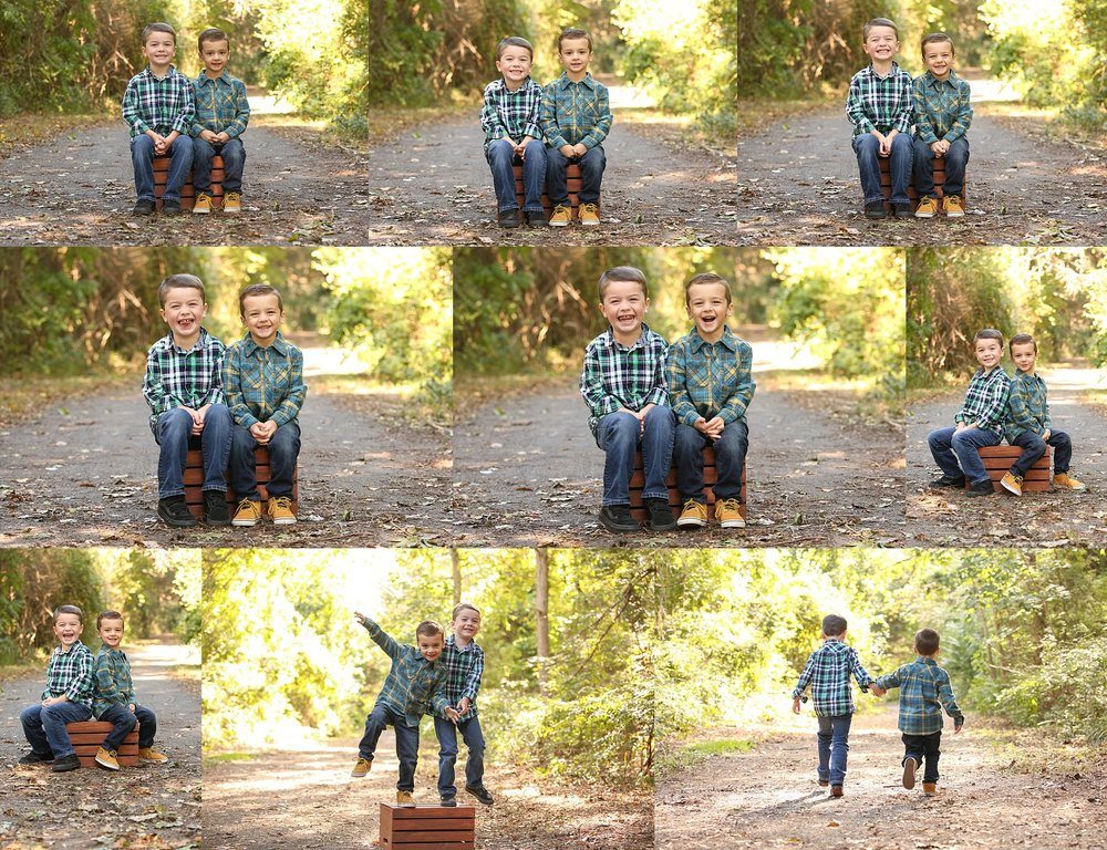Fall Family Session Jersey Shore Child Photographer