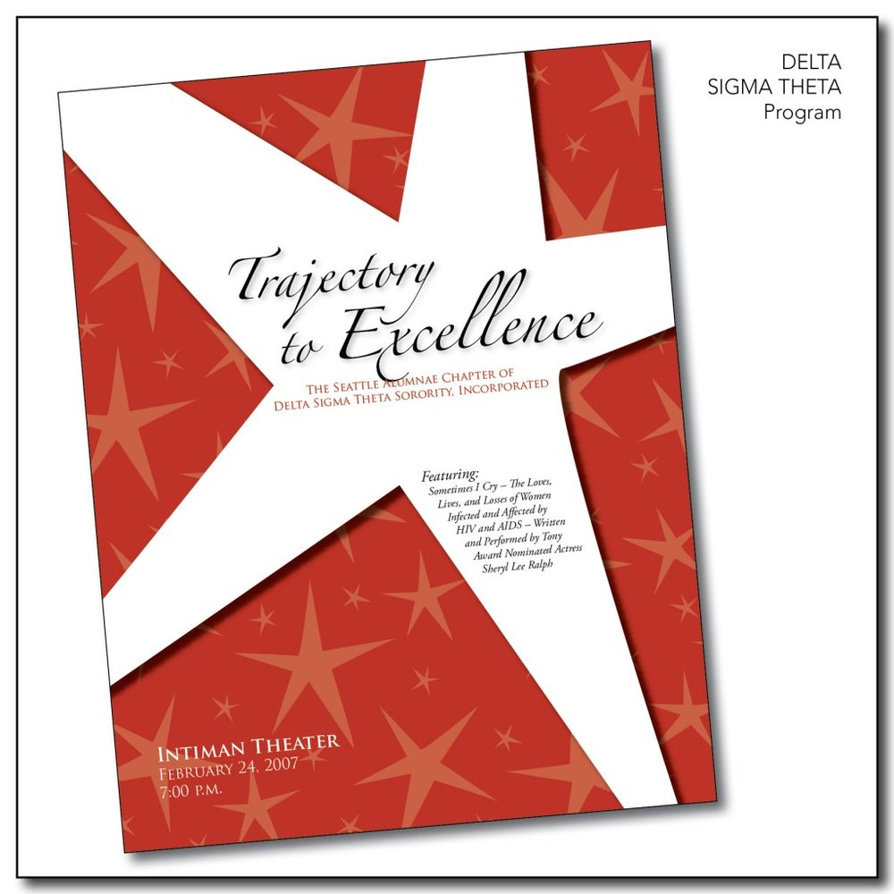 Delta Sigma Theta Program - Trajectory to Excellence