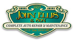 John Ellis & Son Complete Auto Repair & Maintenance