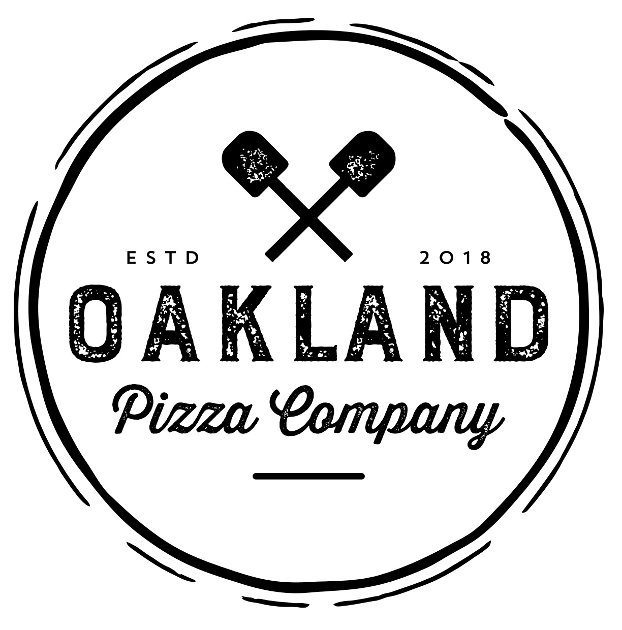 oakland pizza co.
