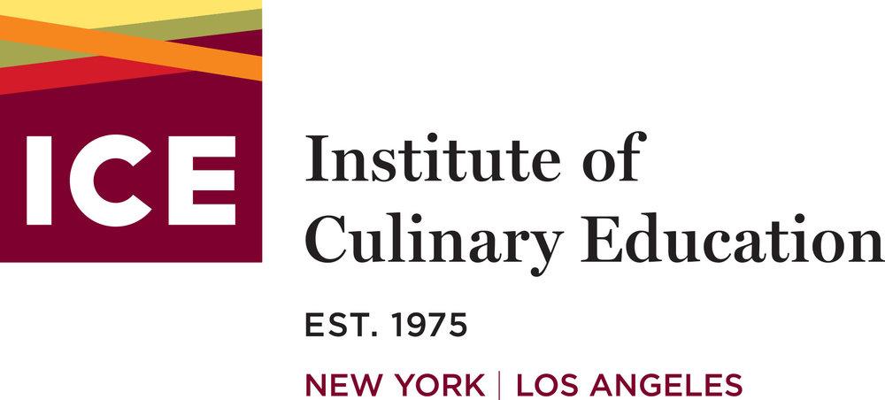 International Culinary Education Logo