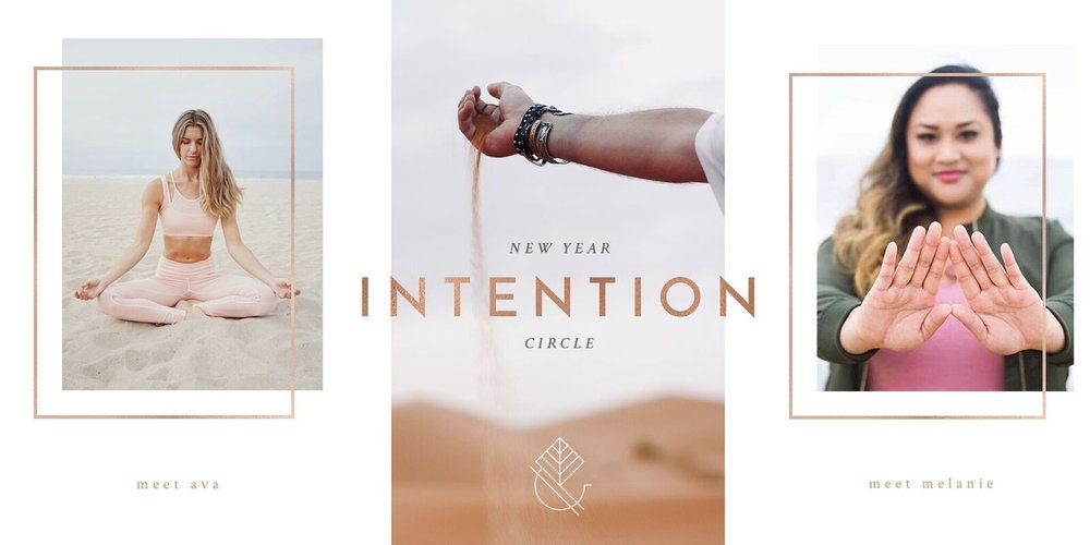 intention circle san diego