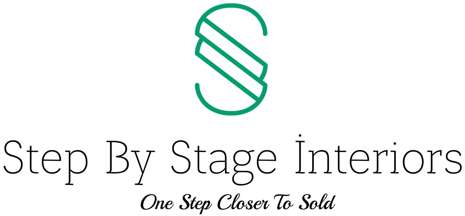 Step By Stage Interiors LLC
