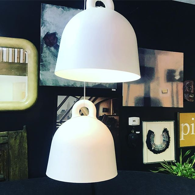All the pretty lights.  #interiordesign #alltheprettythings #design #lighting #gallerywall