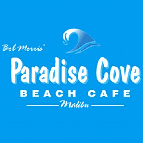 Paradise Cove Beach Cafe  Malibu, CA