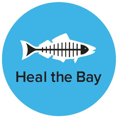 For 33 years,  Heal the Bay  has been the Southland's strongest advocate for the ocean. But a healthy Bay requires a healthy L.A. Envisioning thriving oceans, healthy watersheds and smart water, they're working toward a greener, bluer Los Angeles County for everyone.