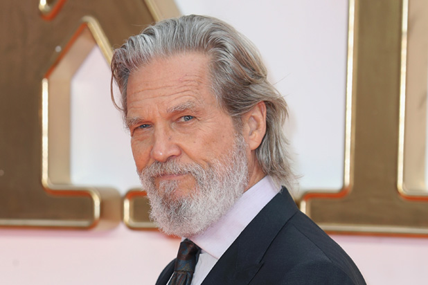 Jeff Bridges Pasta Straws