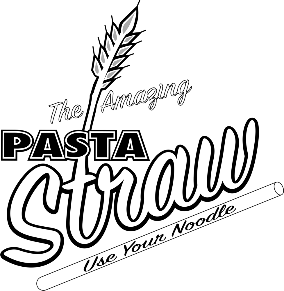 The Amazing Pasta Straw