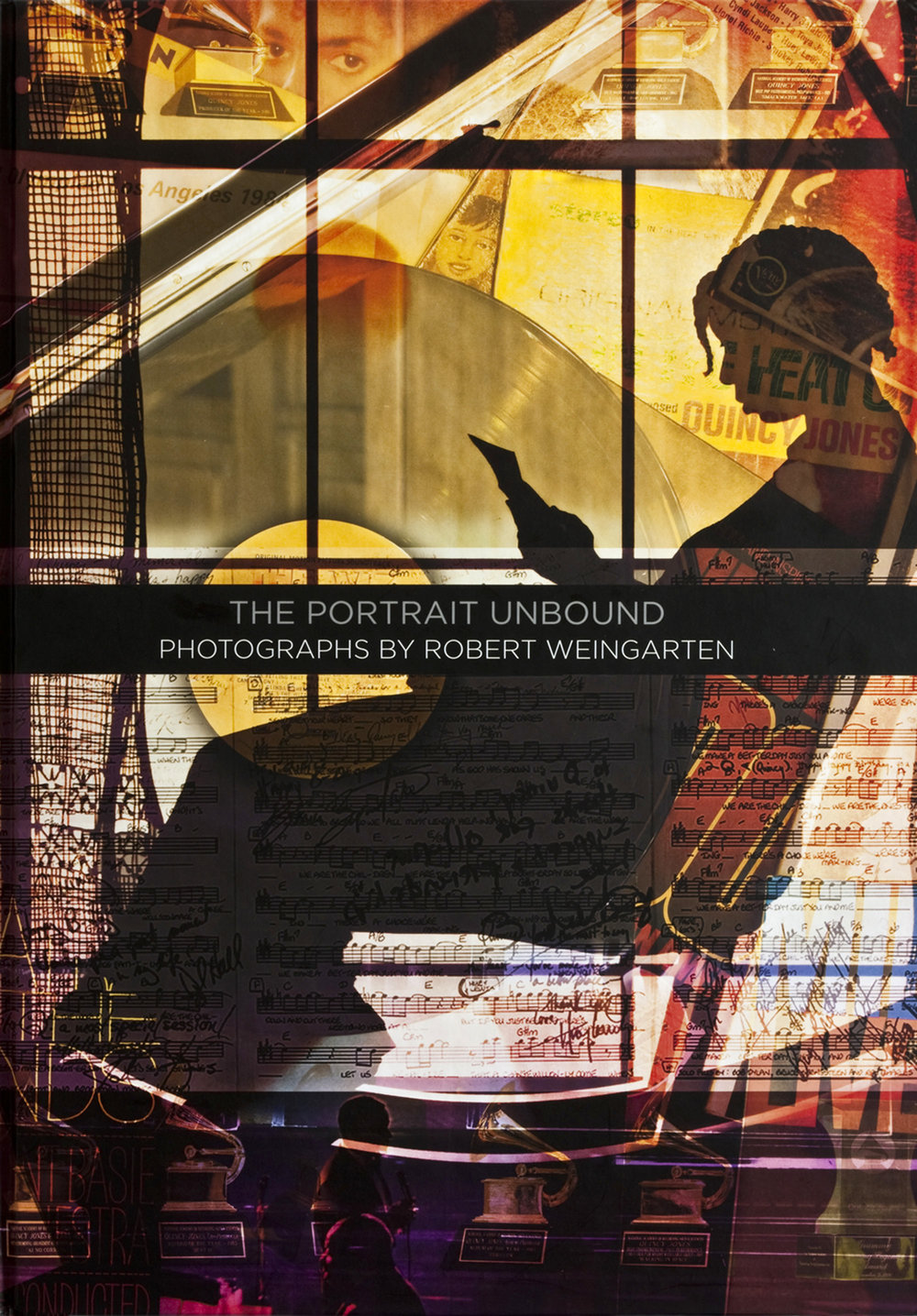 Robert Weingarten:The Portrait Unbound - Hardcover: 120 pagesPublisher: High Museum of ArtLanguage: EnglishForeword by Michael ShapiroEssay by Julian Cox, New Frontiers: The Photographs of Robert WeingartenAfterword by Robert WeingartenISBN-10: 1932543333ISBN-13: 978-1932543339Catalogue of exhibition High Museum of Art Jan 23-May 30, 2010Product Dimensions: 12.7 x 9.2 x 0.7 inches