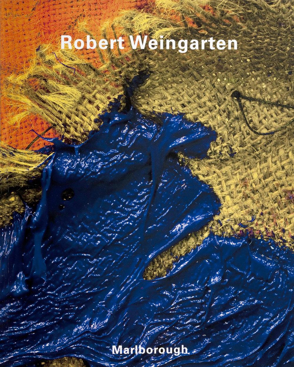 Palette Seriesby Robert Weingarten - Essay by Alejandro Castellote (