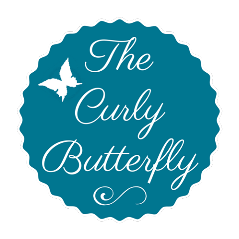 The Curly Butterfly