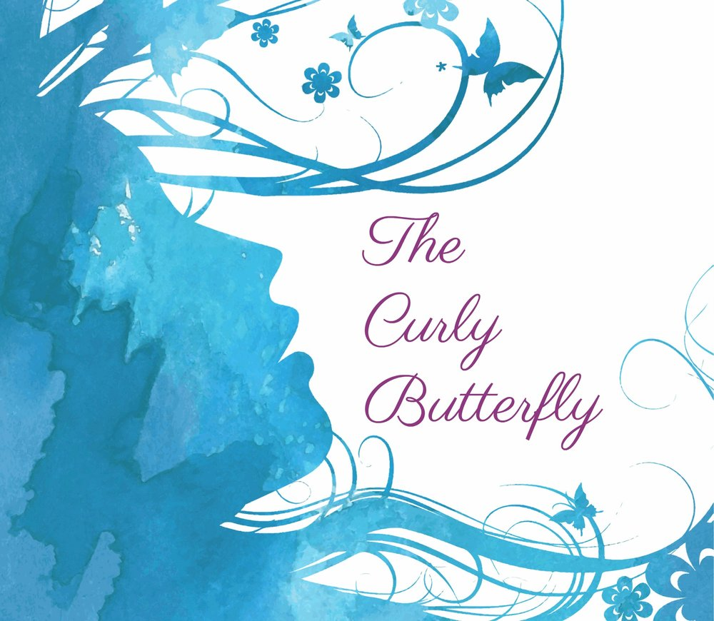 Welcome to The Curly Butterfly! -