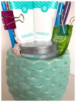 Peppermint Foot Care Gift Set Teacher Back To School Welcome Gift.png
