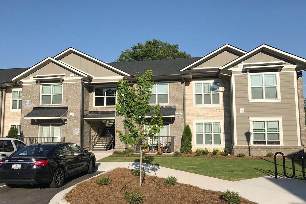 Affordable Housing Design