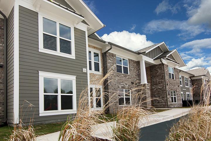 Carolina Oaks Apartments