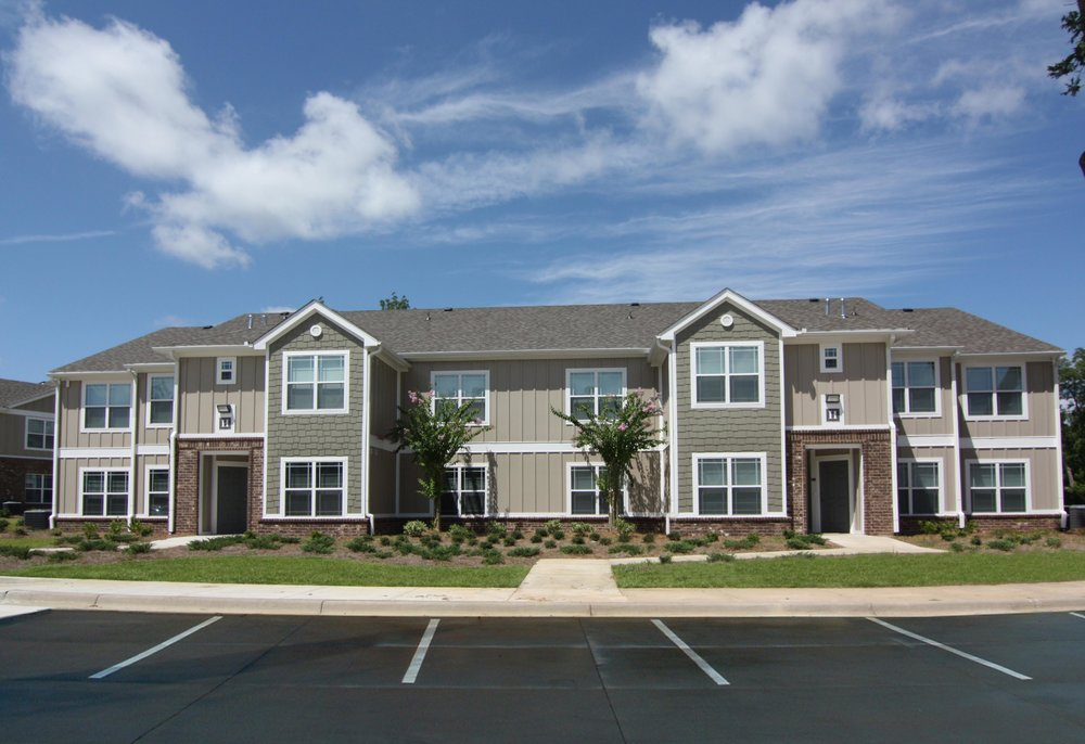 Southfork Apartments