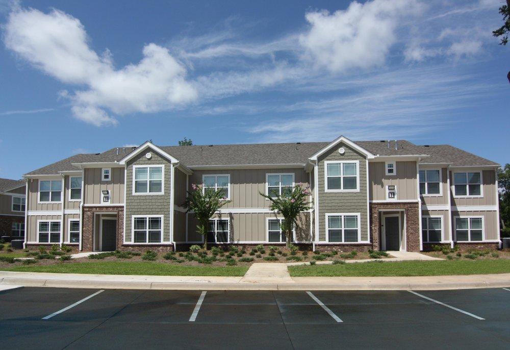 Southfork Apartments
