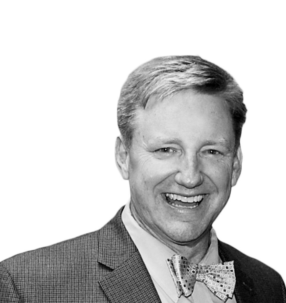 Robert Byington, Associate AIA