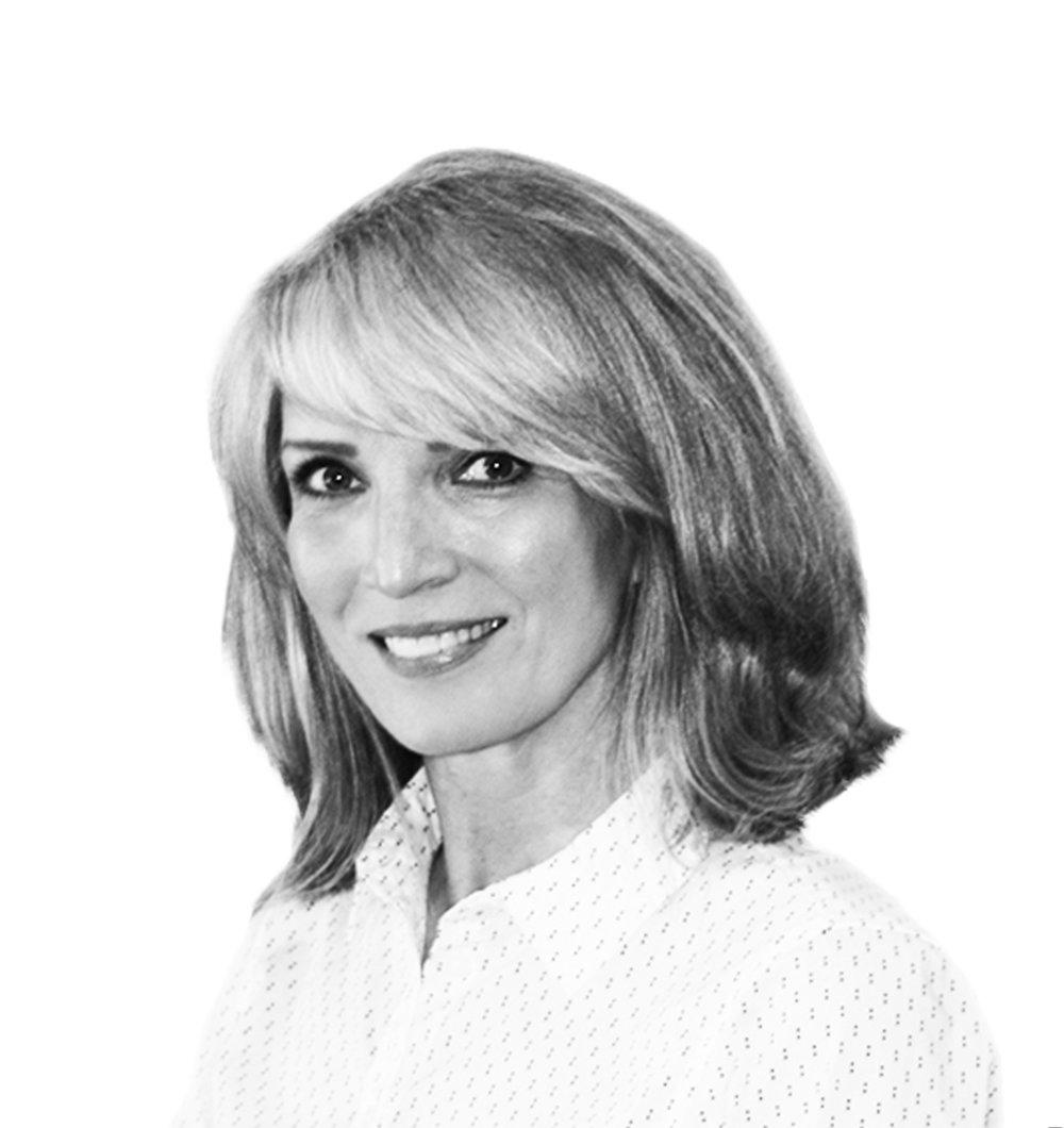 Malinda Taylor, Director of Marketing