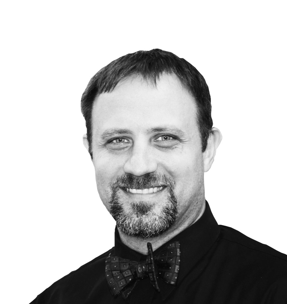 Kevin Bass, Associate AIA