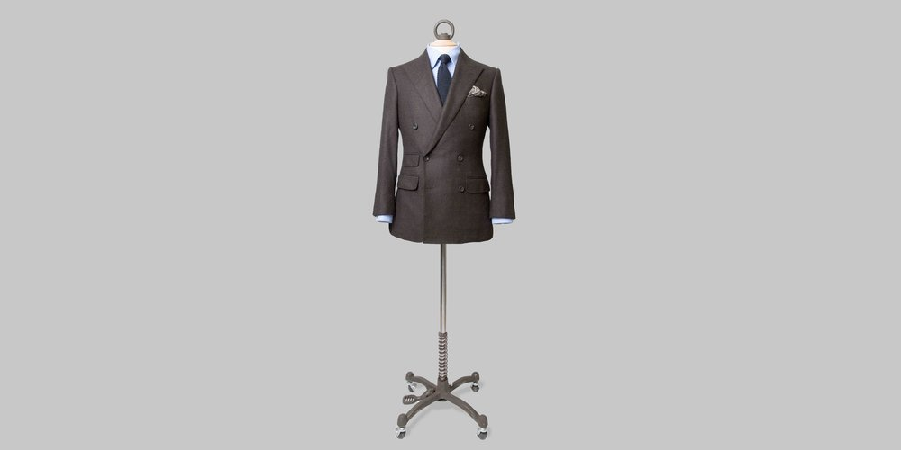 Loro Piana brown DB.jpg