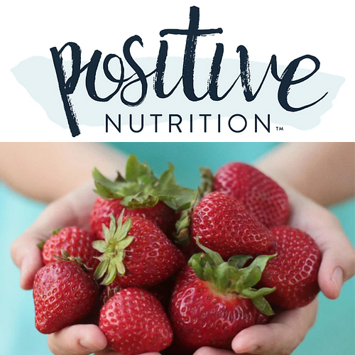 Positive Nutrition Podcast