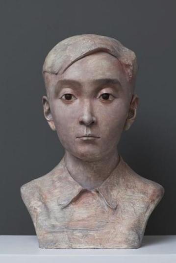 Zhang Xiaogang_Sculpture_01.png